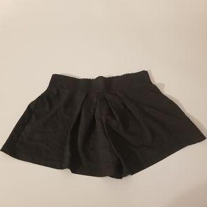 💋 Deb black dress shirts size medium
